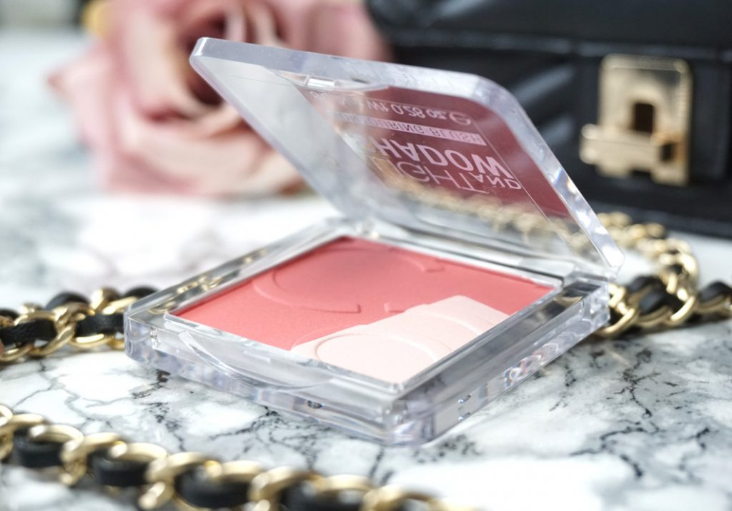 Light and Shadow Contouring blush CATRICE