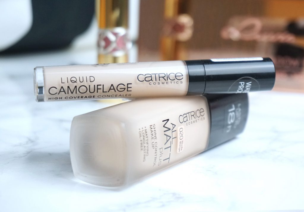 Flaconi CATRICE Foundation Concealer