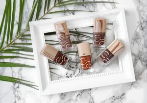 CATRICE Brown Collection Nagellack Nail Lacquer