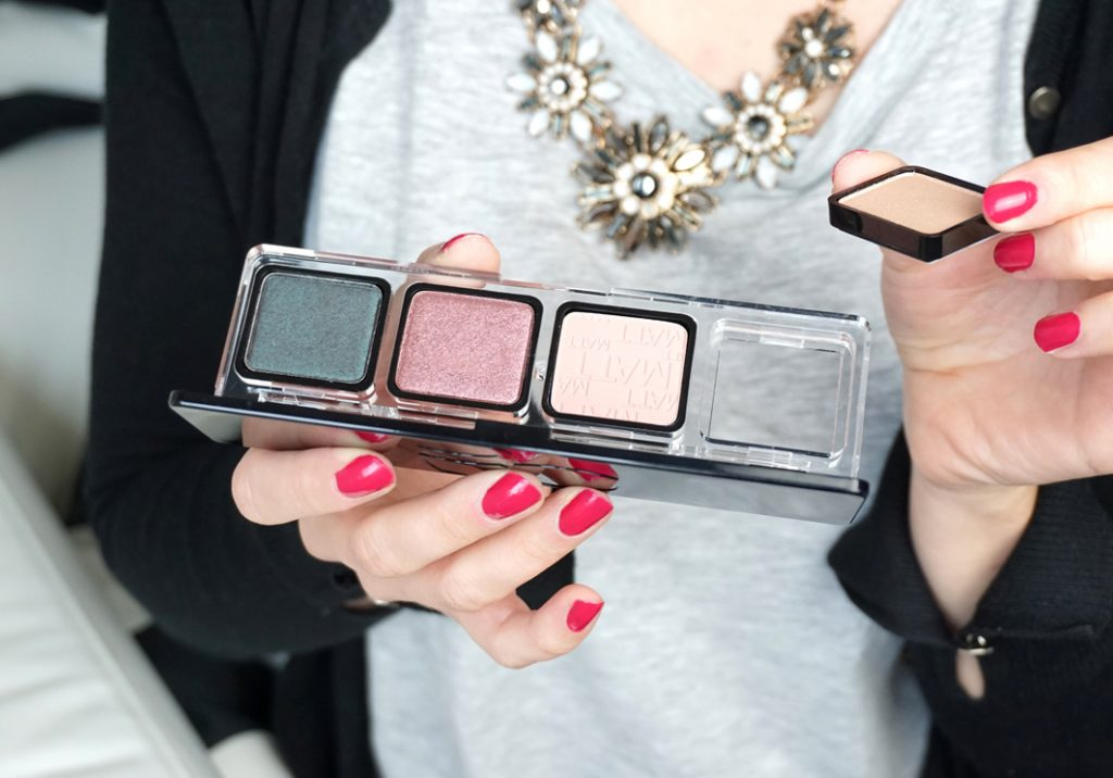 Art Couleurs Collection Palette CATRICE