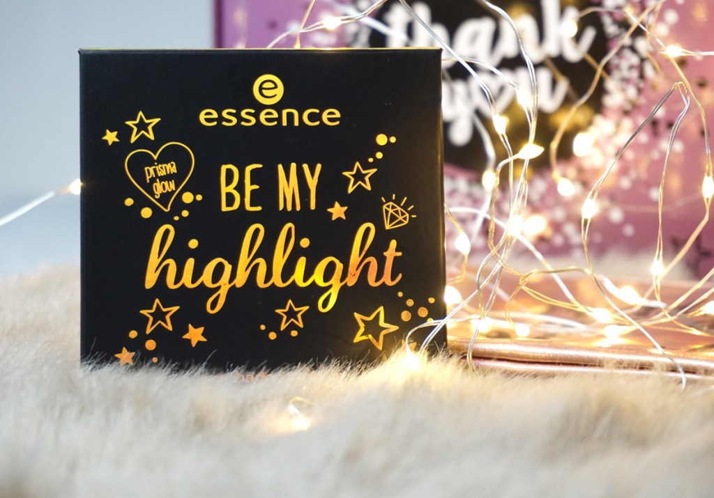essence be my highlight