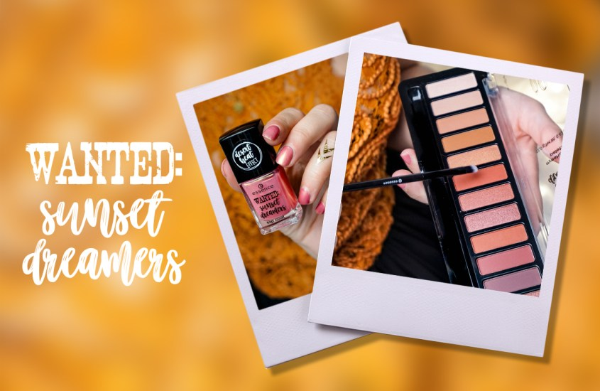 WANTED: sunset dreamers by essence // Review