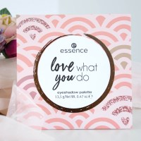 essence – love what you do