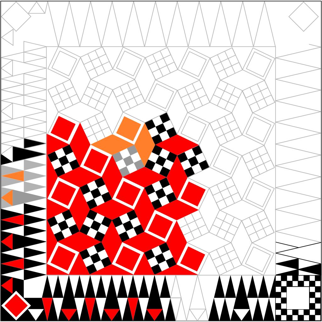 Textile design  4418. `1902.