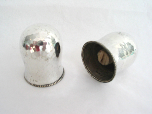 Bottle stoppers. ca. 1910.