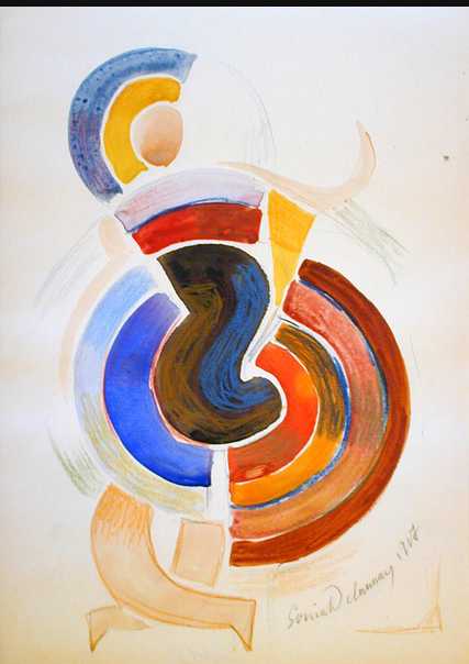 Untitled work. 1917.
