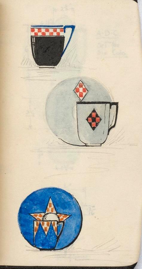 Sketch #4.