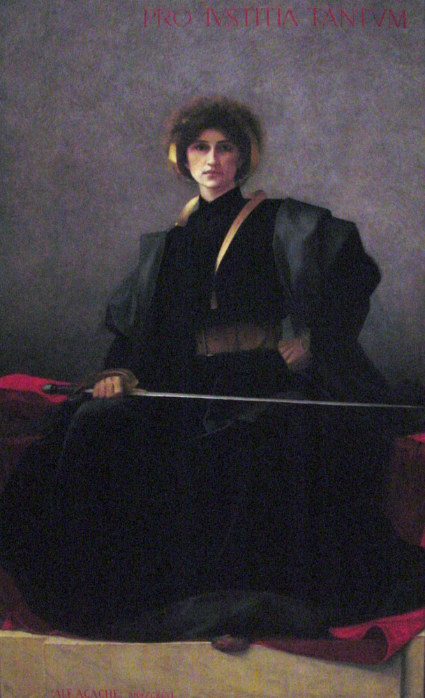 """The Sword."" 1896."