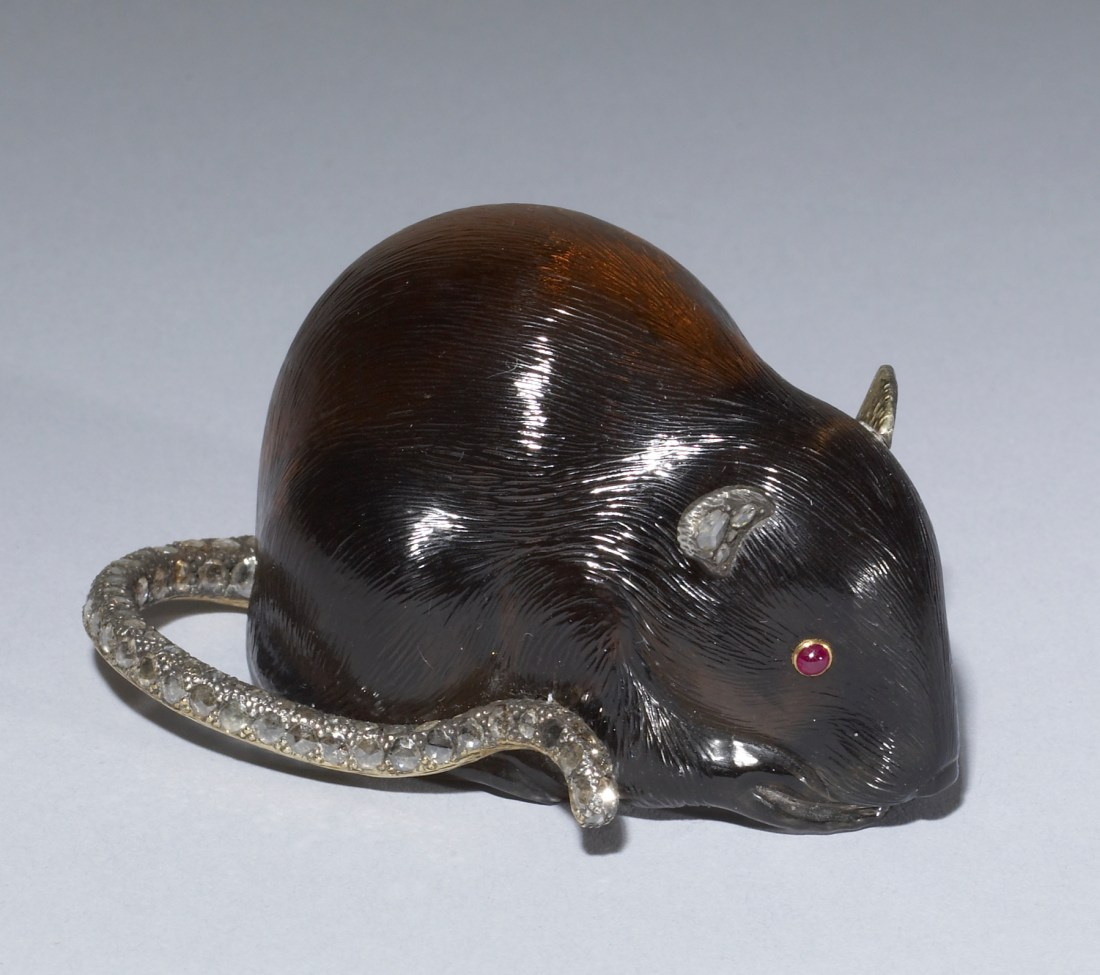 Mouse. 1908-1914.