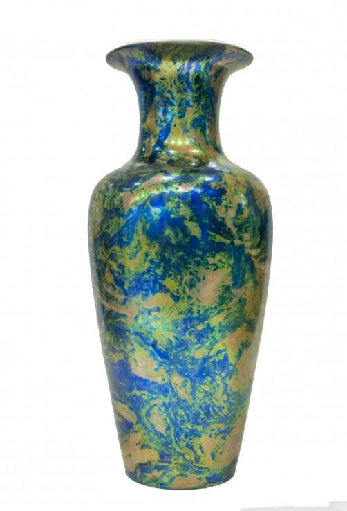 Vase. 1890-1900.