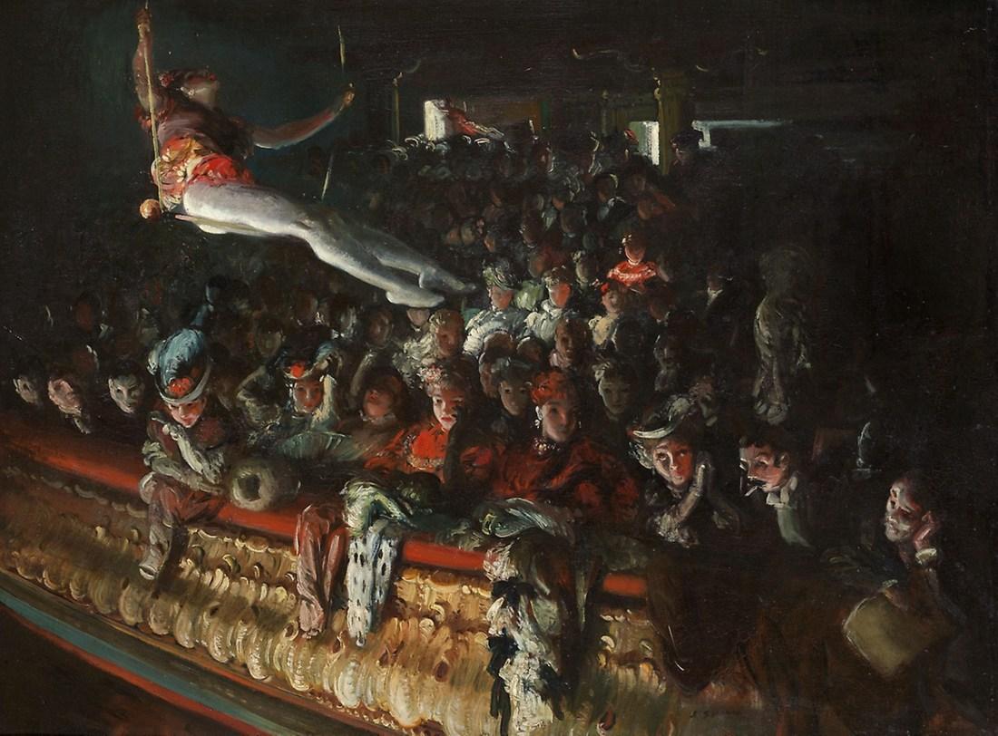 """The Hippodrome."" 1902."