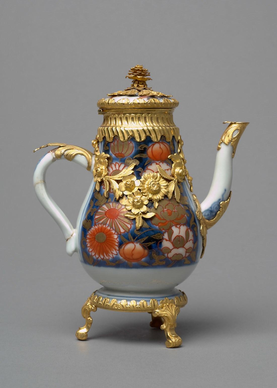 Jug made for the Duke Karl Alexander of Lorraine.