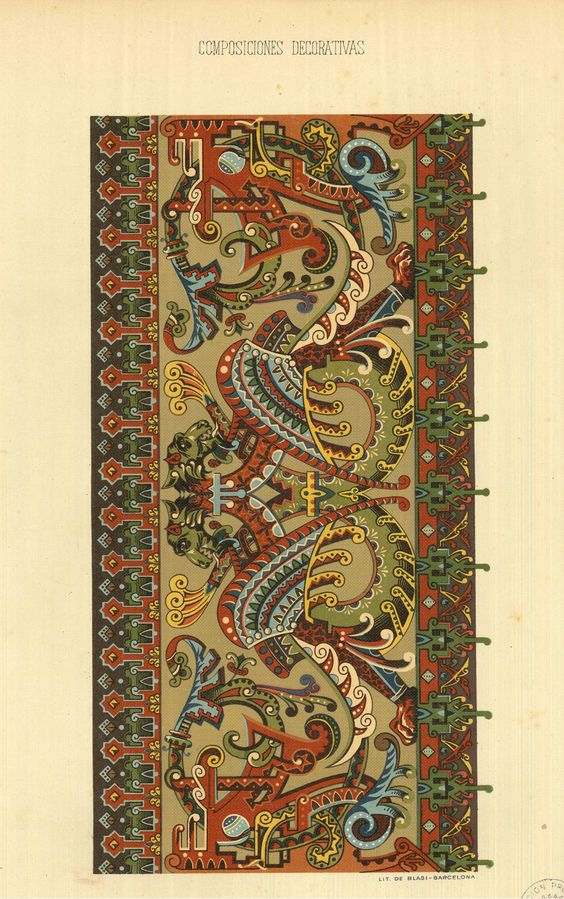 Plate 24. Indian.