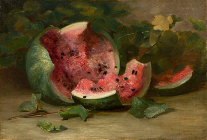 Porter-Untitled-Cracked-Watermelon-IMAGE-ONLY-720x487