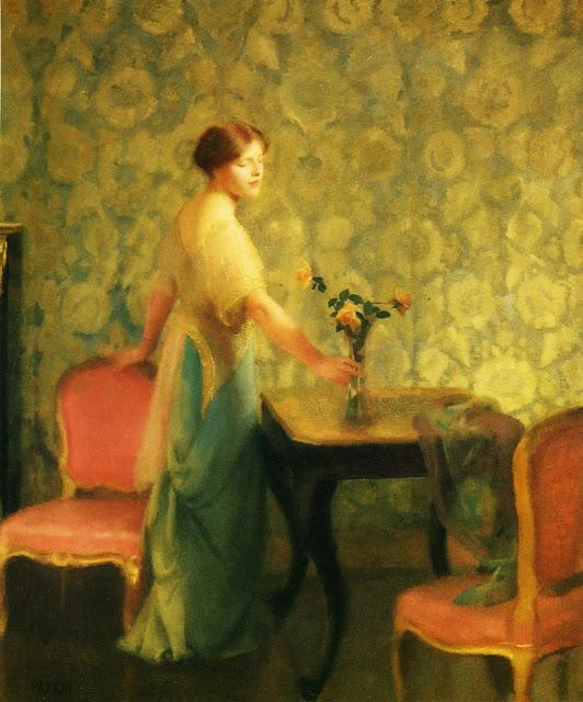 """""""Penumbra."""" 1915."""
