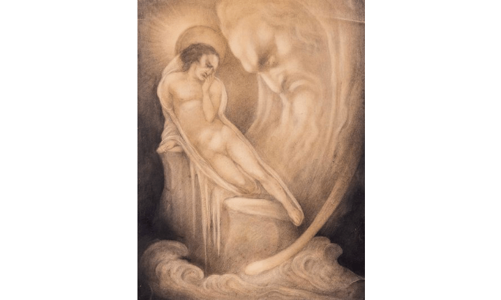 """""""La Divine Comédie"""""""