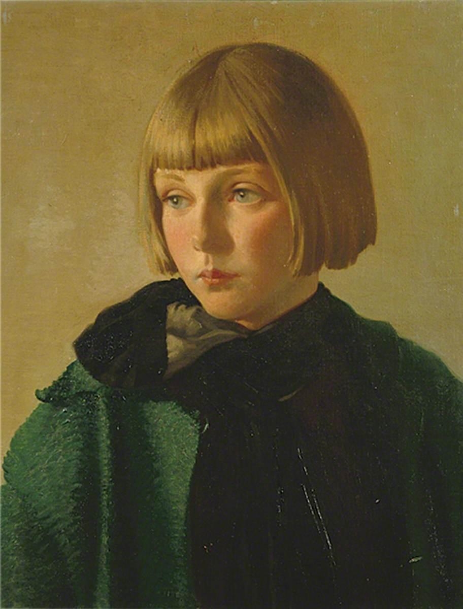 Ginnett, Louis, 1875-1946; Mary