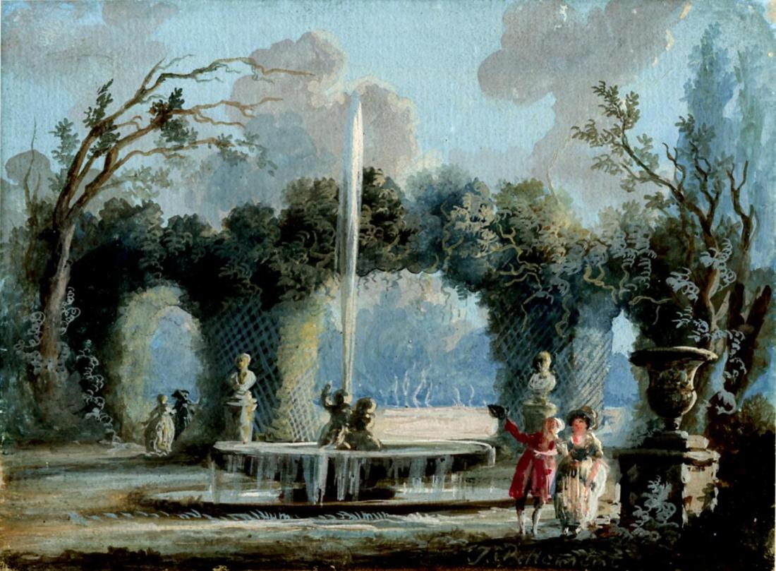 Jean-Baptiste-Pillement-A-Walk-in-the-Park-308473-1020048