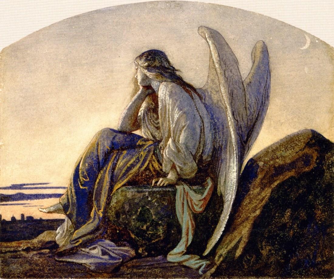 Alexandre_Cabanel_-_The_Evening_Angel