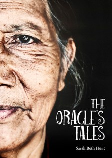 Oracle Tale Cover
