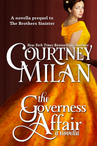 bookcover-thegovernessaffair-courtneymilan