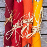 20 Stylish Diy Thanksgiving Napkin Rings For A Gorgeous Holiday Table