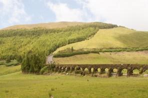 Oldest Aquaduct in Europe