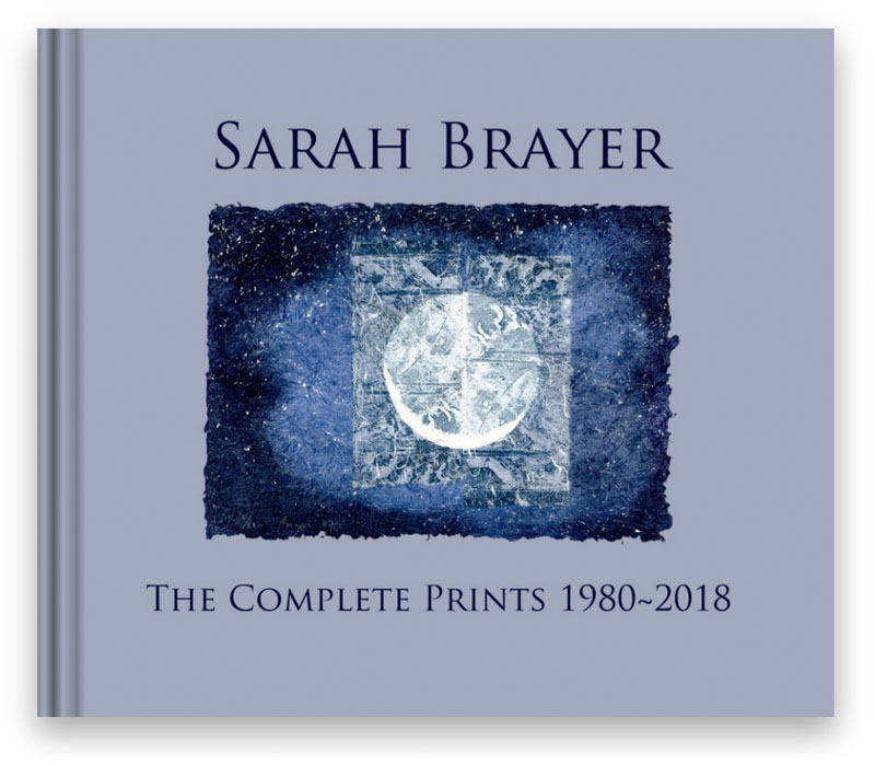 Sarah Brayer: The Complete Prints