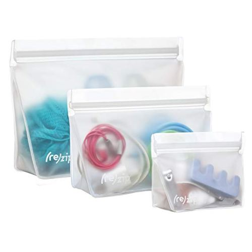 resusable storage bags