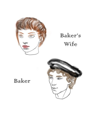 Bakers Draft