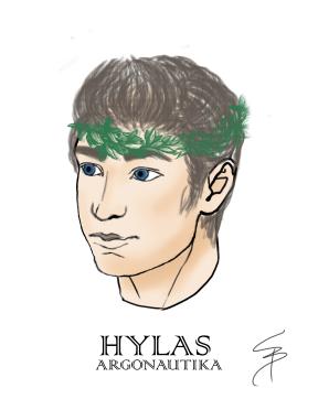 Hylas FInal