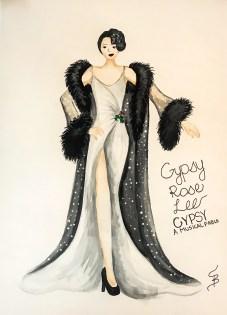 Gypsy - Gypsy Rose Lee