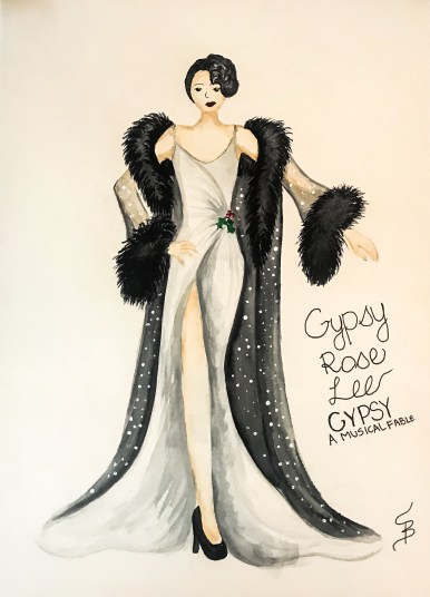 Gypsy - Gypsy Rose Lee