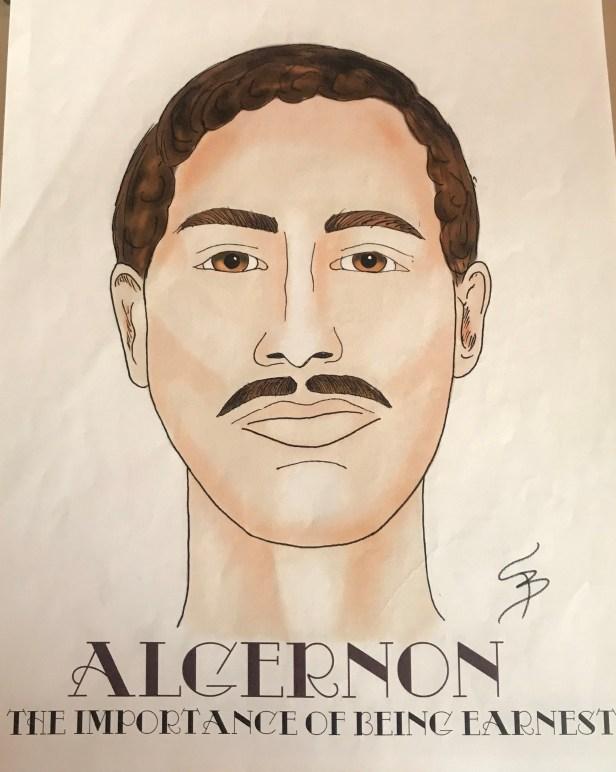 Algernon Design