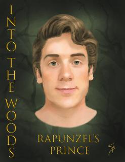 Rapunzel's Prince