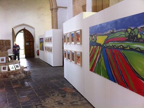 Salthouse Solo 2014