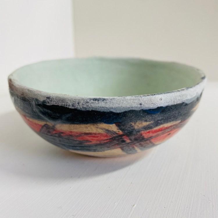 Ceramic Vessel no.5