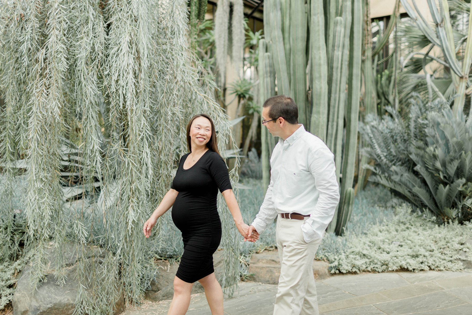 Longwood_Gardens_Maternity_Session_24