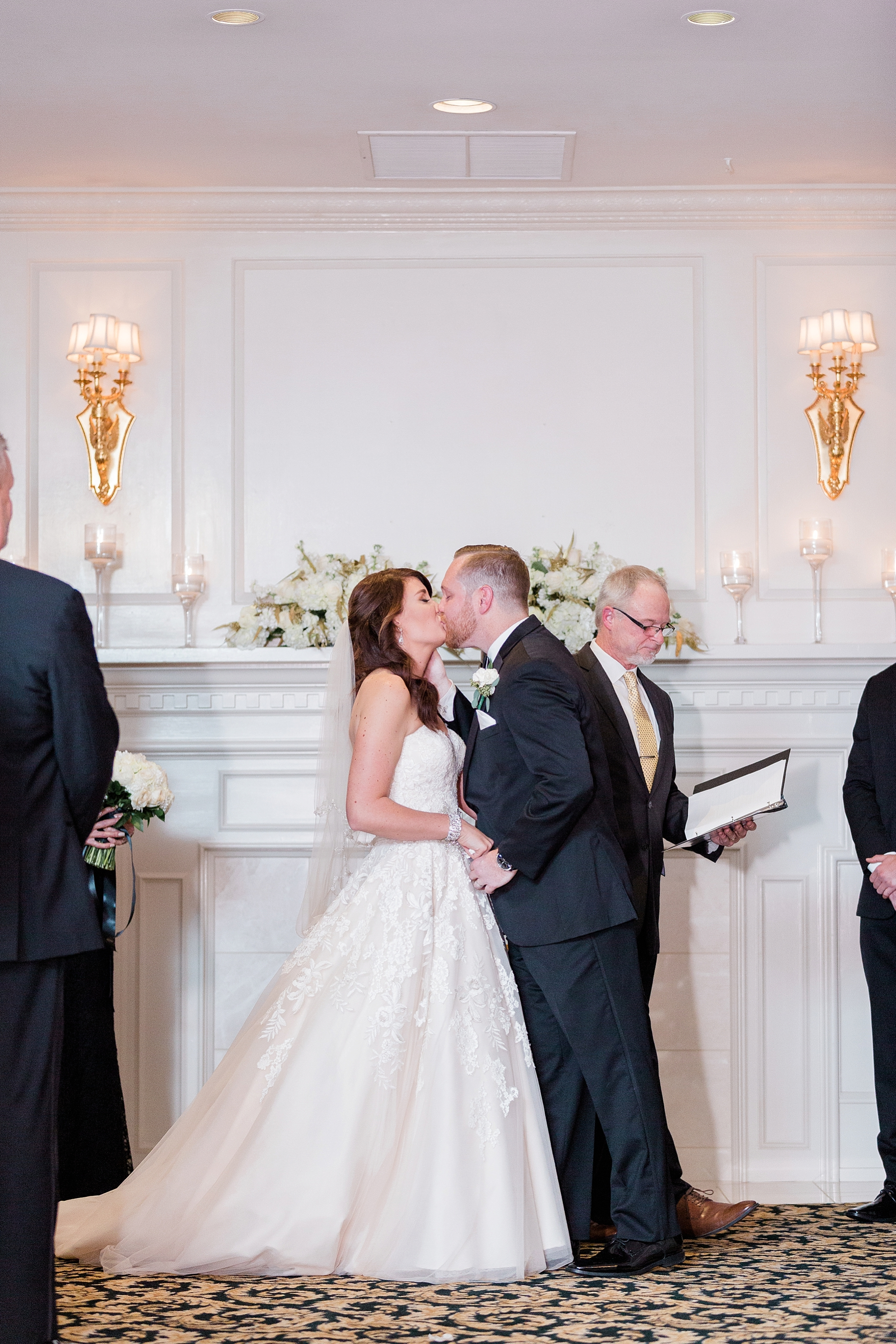 William Penn Inn Wedding Ceremony