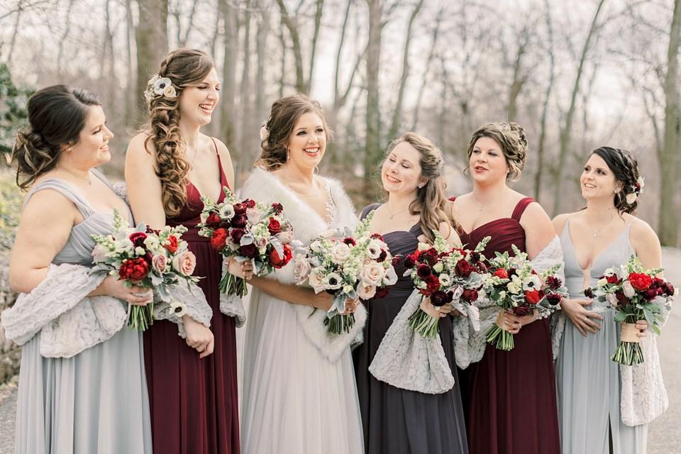 Winter Wedding at Riverdale Manor_0032