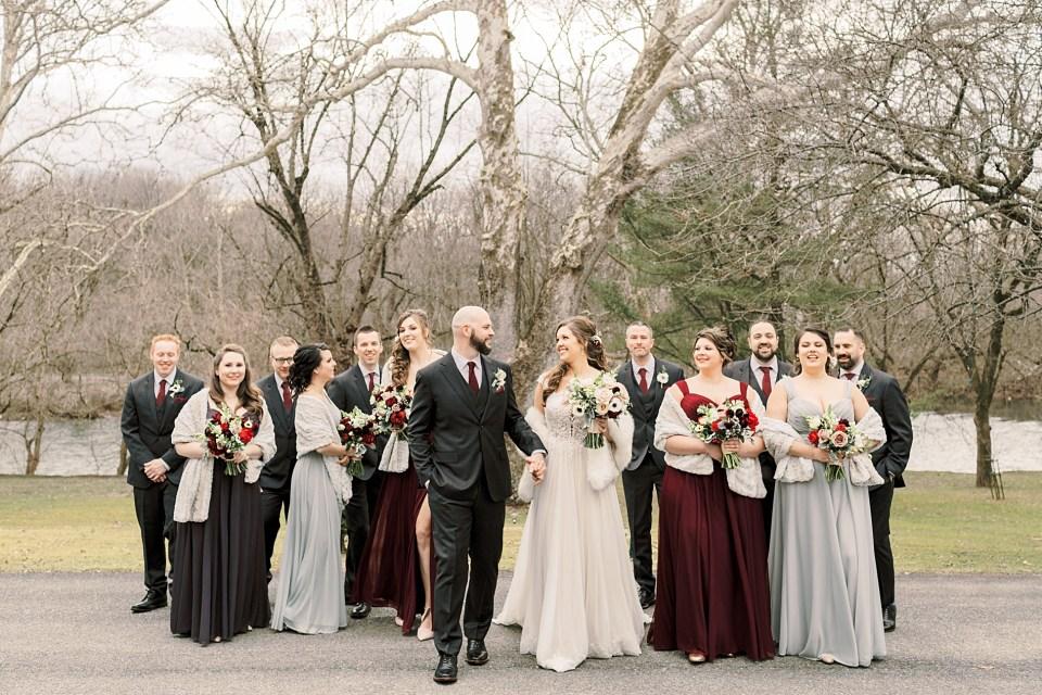 Winter Wedding at Riverdale Manor_0060
