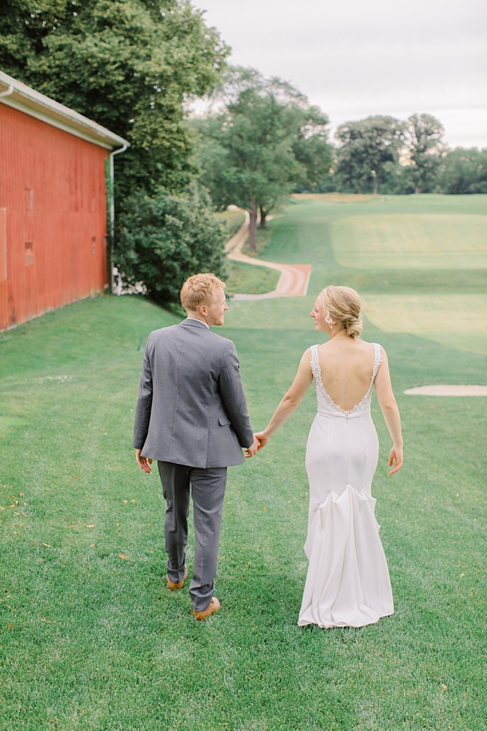 Philadelphia Cricket Club Wedding