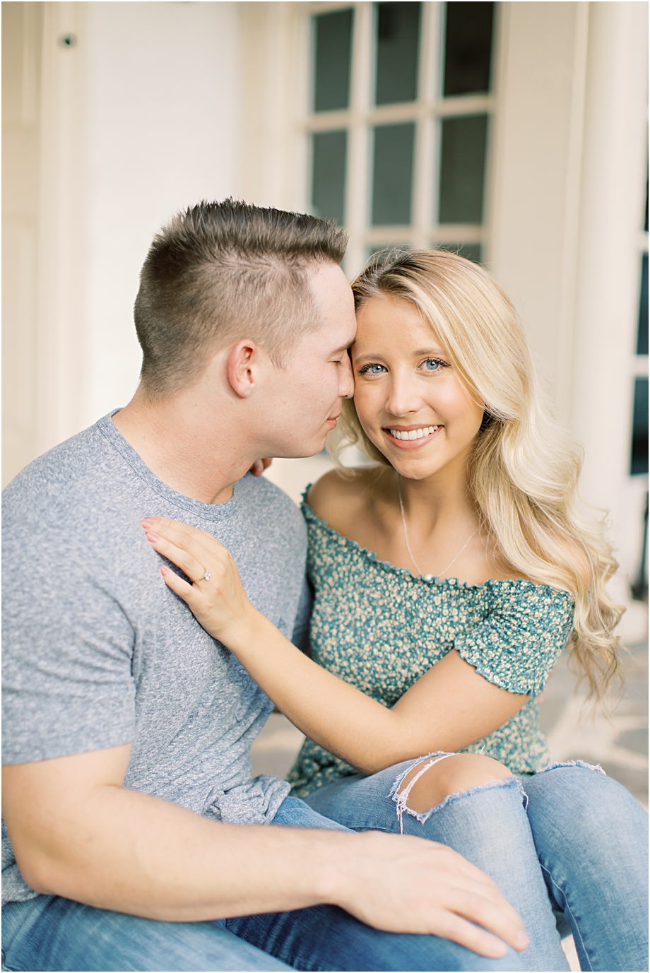 Valley Forge Engagement Session   Sarah Canning Photography