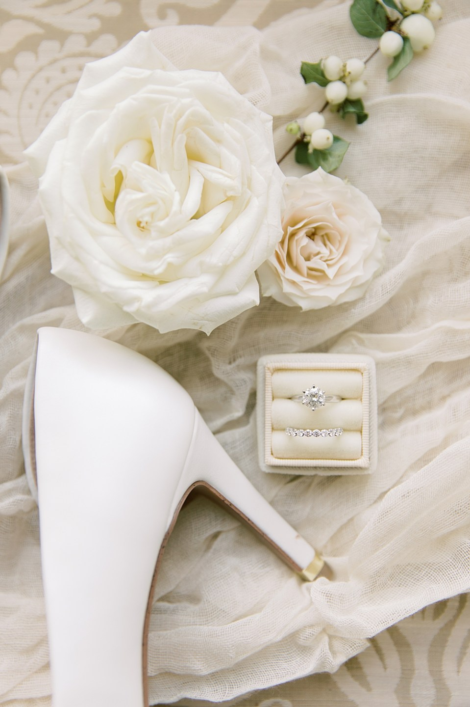 Wedding Details | Ashford Estate Wedding | Sarah Canning Photography