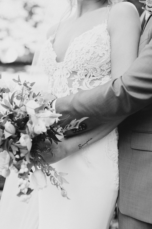 wedding dress details | new jersey wedding | sarah canning photography