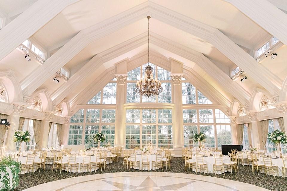 luxury wedding reception details | ashford estate wedding photography | sarah canning photography