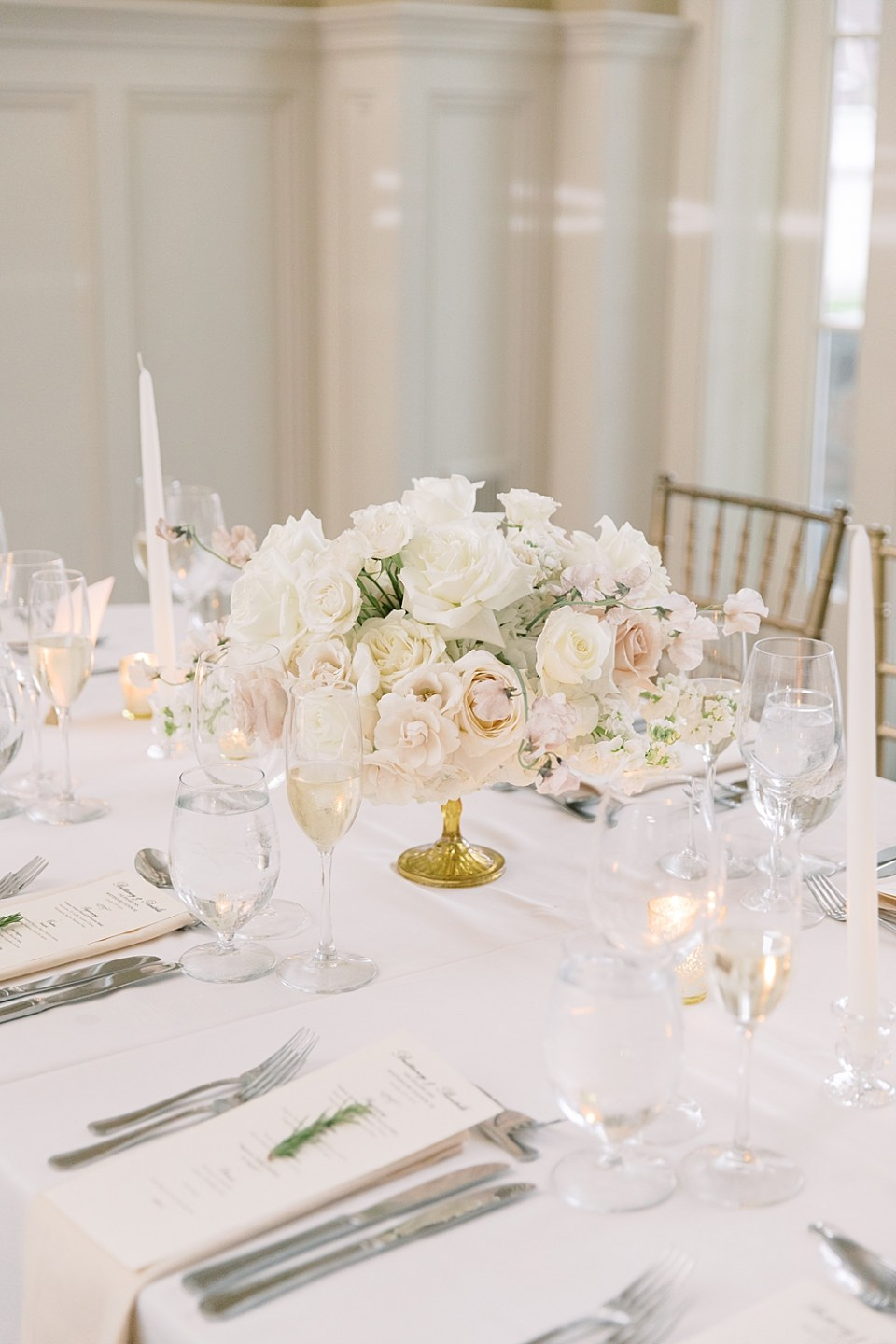 twisted willow flowers | the ryland inn wedding | sarah canning photography