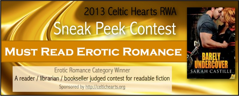 2013 Celtic Hearts RWA Winner