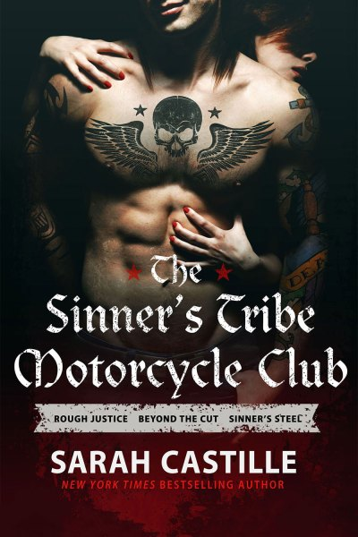 The Sinner's Tribe Motorcycle Club Box Set