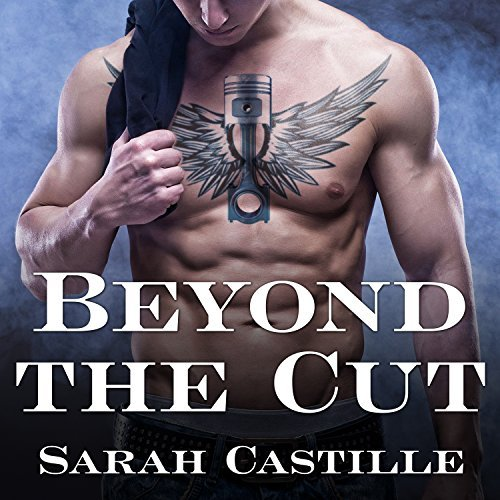 Beyond the Cut Audio Cover